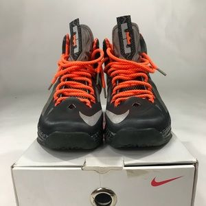 Nike Lebron 10 'BHM'
